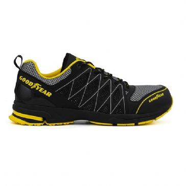 Goodyear S1P Composite Safety Trainer Shoe GYSHU1502
